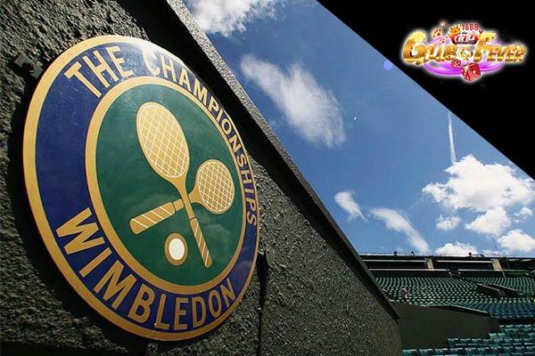 """เพื่อความปลอดภัย! เทนนิส วิทเบิลดัน ประกาศยุติการแข่งขันในปีนี้แล้ว หลัง """"โควิด-19"""" ระบาด โปรโมชั่น GCLUB"""