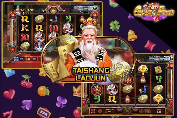 ทำความรู้จัก-Taishang-Laojun-เกมสล็อตมาแรง-เล่นง่าย