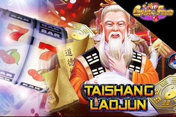 Taishang-Laojun-เกมสล็อตมาแรง